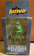 DC Comics Batman HUSH The Riddler Gotham Villain Action Figure Collectible
