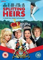 Splitting Heirs [DVD][Region 2]