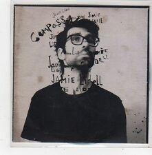 (FQ46) Jamie Lidell, Compass - 2010 DJ CD