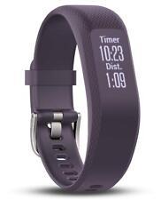 Garmin Vivosmart 3 Smart Activity Fitness Tracker with Wrist Based Heart Rate