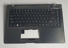Original Acer Aspire Swift 1 (SF114-31) cover upper w/ US keyboard black assy