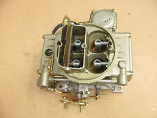 67 Corvette Camaro 3811 HOLLEY CARBURETOR 427/390hp 396/375hp carb new