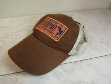 Fishpond Colorful Colorado 1999 License Plate Fishing Cotton/Mesh Baseball Hat