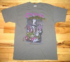 Original CINDERELLA 1998 Tour Single Stitched Vintage Shirt Mens Large