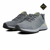 Reebok Mens Astroride Trail 2.0 GORE-TEX Walking Shoes - Grey Sports Outdoors