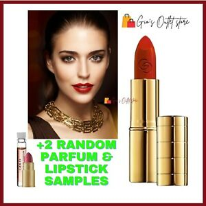 Oriflame Giordani Gold Iconic Lipstick SPF 15 - Red Fatale