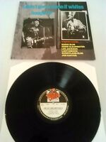 I DIDN'T GIVE A DAMN IF WHITES BOUGHT IT! THE RALPH BASS SESSIONS VOL. 5 LP EX!!