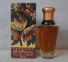 ARAMIS TUSCANY PER DONNA Eau de parfum 50ml spray, descatalogada rare.