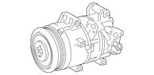 Genuine Toyota Compressor 88310-02852