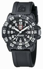 Luminox US Navy SEAL Colormark Men's Swiss Quartz Rotating Bezel 44mm 3051LUM