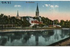 Germany Munchen München-Gladbach Mönchengladbach - River Cover Green Bay WI USA