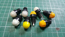 8 X FRONT PANEL INDICATION LIGHTS