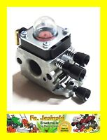 Vergaser für STIHL Freischneider FS75 - FS76 - FS80 - FS85 - HT70 und HT75