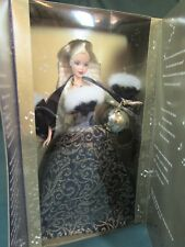 2001 Barbie Doll – Ring in the New Year – NRFB – Mattel