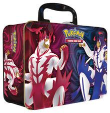 1x - Collector Chest Spring 2021 Sealed Pokemon Pokemon Tins & Box Sets