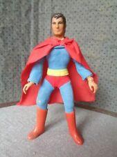 FIGURINE : SUPERMAN /  MEGO CORP 1974