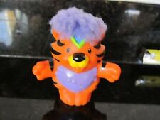 fisher price little people tiger zoo fuzzy touch and feel cat circus purple toy