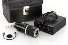 Nikon non-AI 200/5,6 Medical-Nikkor C Auto // 26887,16