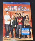 The Secret Life of the American Teenager: Season 2 NEW Sealed