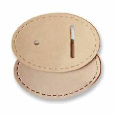 Oval Buckle Cover Small 44583-00 Tandy Leather Craft Supply