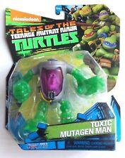 TOXIC MUTAGEN MAN tmnt NICKELODEON teenage mutant ninja turtles NEW figure