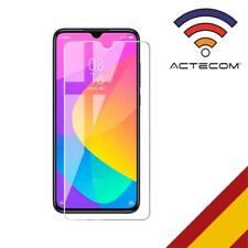 ACTECOM® PROTECTOR PANTALLA PARA Xiaomi MI 10 Lite CRISTAL VIDRIO TEMPLADO