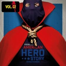 Watchmen: Volume 2 (Music From The Hbo Series) - Trent / Ross,Atticu (Vinyl New)
