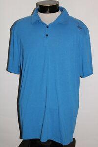 FOX RACING Mens 2XL XXL Polo shirt Combine ship Discount