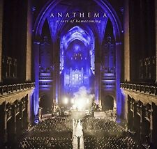 ANATHEMA - A SORT OF HOMECOMING 3 VINYL LP NEW+