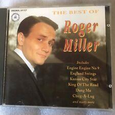 Roger Miller Best Of 1993 Fatboy