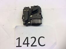 08 - 14 MERCEDES BENZ W204 FRONT RIGHT POWER SEAT ADJUST CONTROL SWITCH 142C S Y