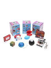 World's Smallest Blind Box -Version 1 - (Lot of 3 Random Blind Box Toys)