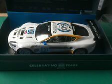 Scalextric C3830A 60th Anniversary Collection Aston Martin DBR9 Limited 2000 pc