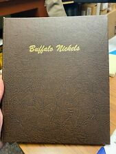 *Stunning Buffalo Nickel Collection 1913-38! *26 kEys! *60 Total Coins Of 64!