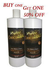 Brazilian keratin treatment chocomax 2 bottles 32 oz BUY ONE GET ONE 50% OFF
