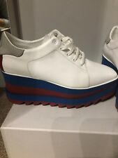 STELLA Mccartney Flatforms Taglia 38