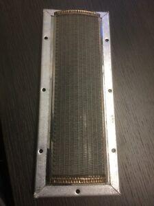 414732 Burner Metal Fibre