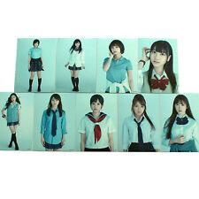 AKB48 ga Ippai 9 photos ATSUKO YUKO SAE MINAMI HARUNA YUKI TOMOMI MARIKO MAYU