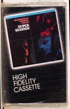 STILLS/ BLOOMFIELD/ KOOPER > Super Session >1988 MFSL US MASTER cassette SEALED