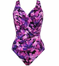 Miraclesuit Women's One-Piece Swimwear