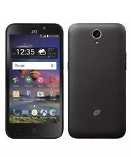 ZTE ZFIVE 2 LTE No Contract Prepaid Smartphone Z837VL (Straight Talk, Page Plus