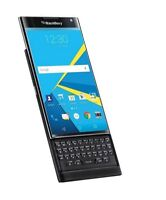 BlackBerry Priv - 32GB - Unlocked (Verizon) Smartphone Cell Phone AT&T T-Mobile