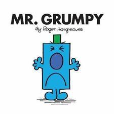 Mr. Grumpy (Mr. Men Classic Library) - Paperback / softback NEW Hargreaves, Rog