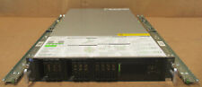 Fujitsu Primergy RX300 S6 1x 4 - 2.53GHz 2x E5630 Core 4GB RAM Server RAID 12x Bay