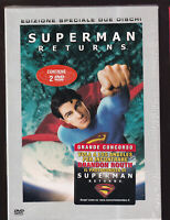 EBOND superman returns DVD D560246