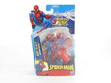 """MARVEL UNIVERSE SPIDER-MAN WEB Blast, 4 """"figura maggior parte dei nuovi"""