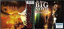 Big Noyd cd album- Illustrious
