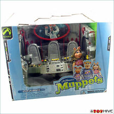 Muppet Show - Pigs in Space - Swine Trek Muppets Piggy box set by Palisades Toys