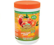Beyond Tangy Tangerine 2.0 Citrus Peach Fusion Youngevity Organic Multi Vitamin
