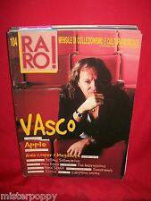 RARO 104 VASCO ROSSI Apple New Dada Semiramis Estra The Impressions Hard Stuff